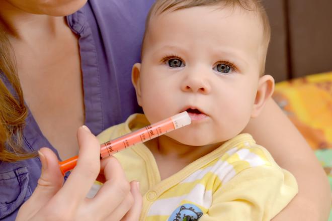 Как сбить температуру ребенку в домашних условиях 39