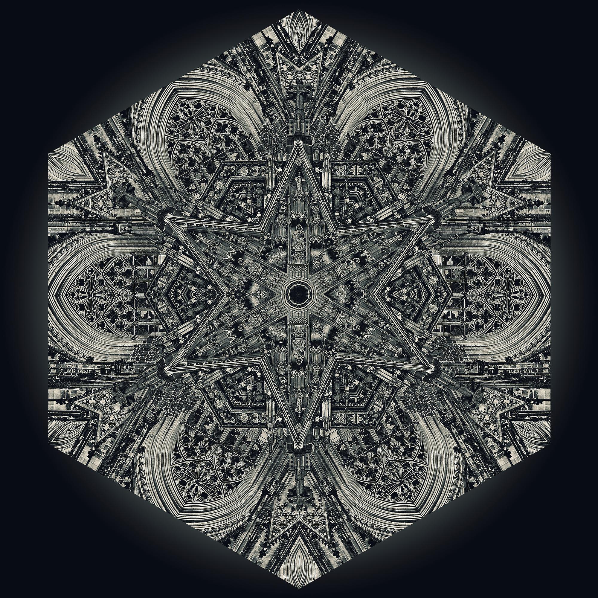 Kaleidoskope Cathedral II