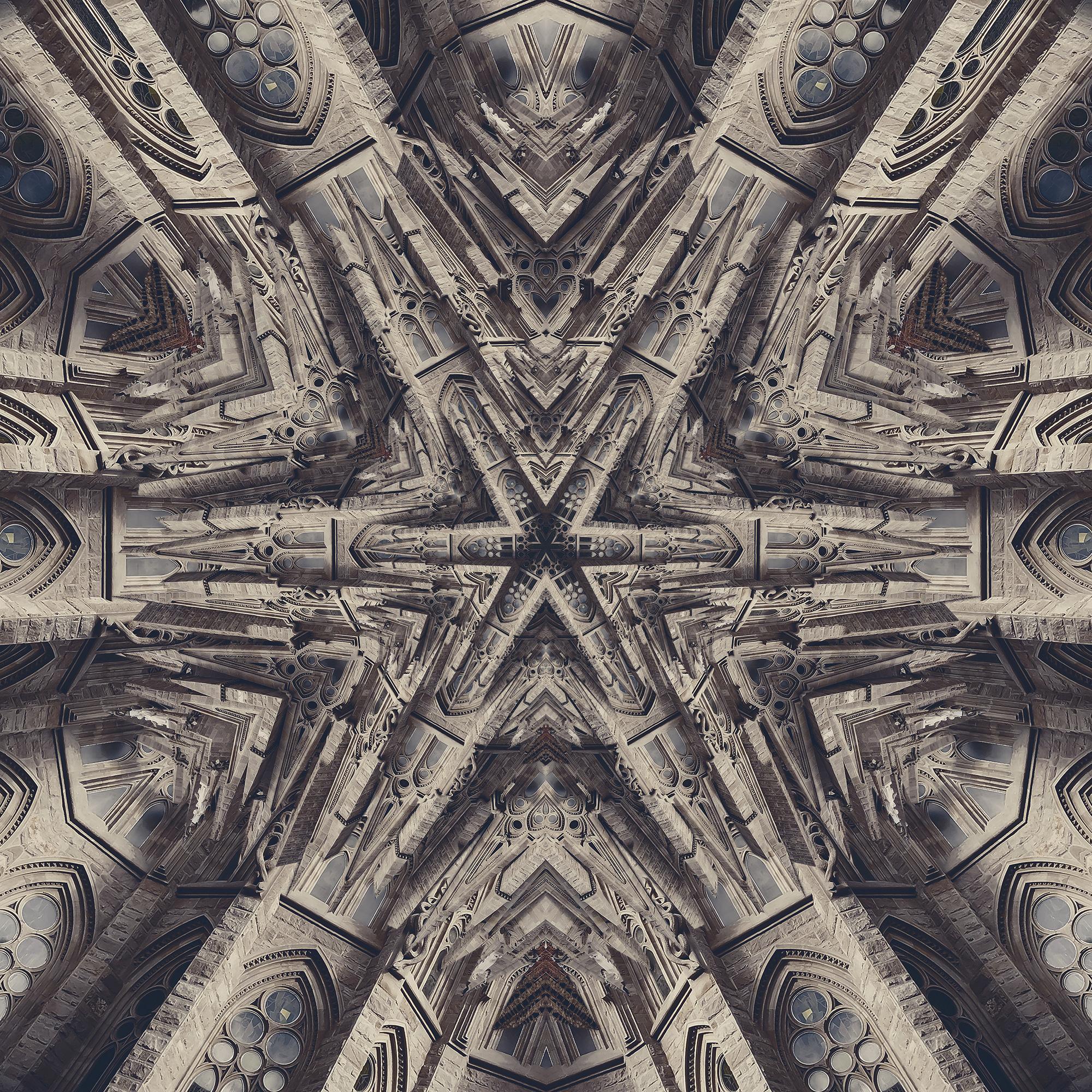 Kaleidoskope Cathedral I