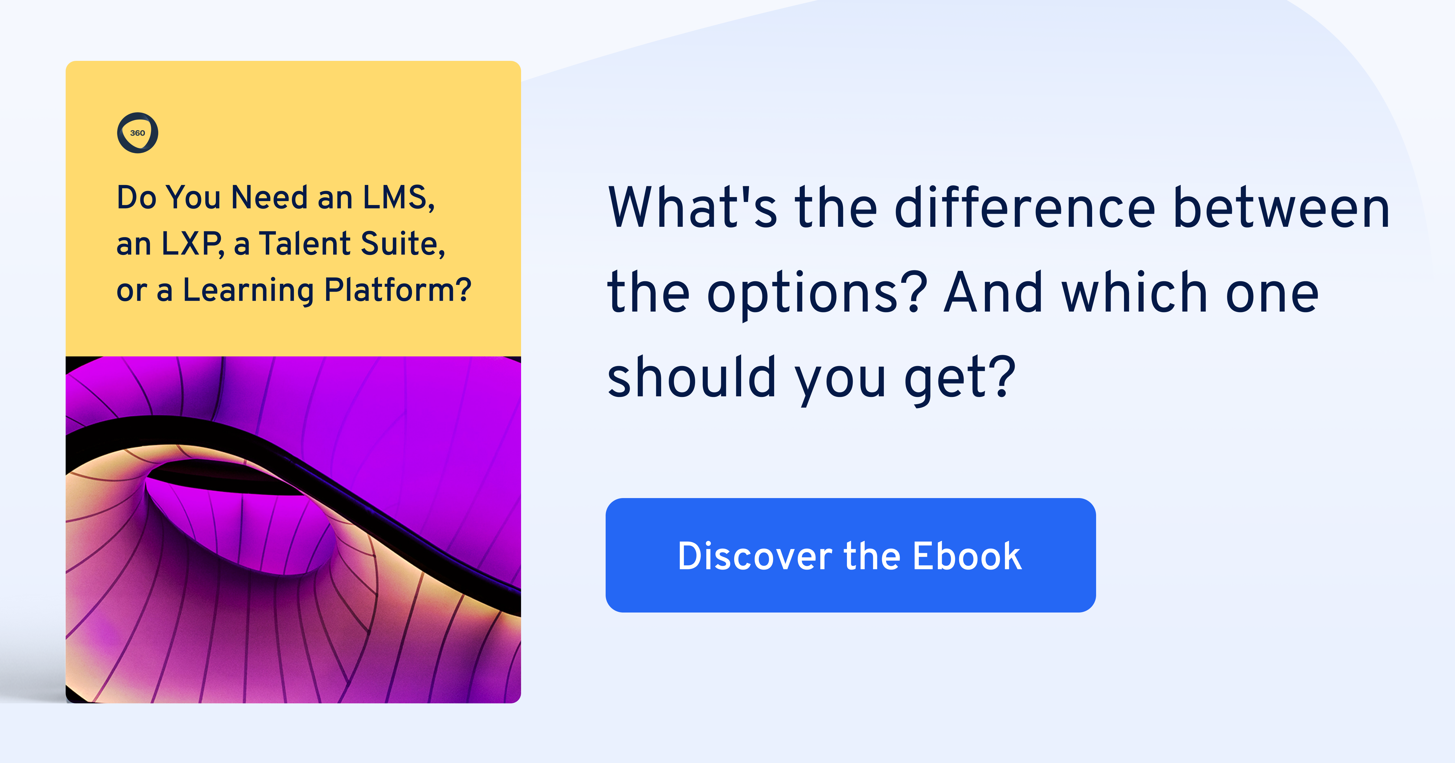 LMS LXP Talent Suite Learning Platform
