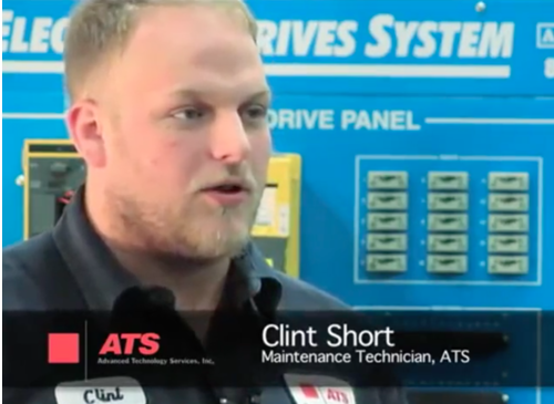 ATS Full Line of Services