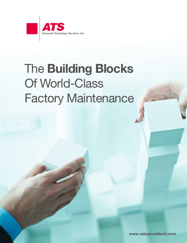 ATS Building Blocks of Maintenance