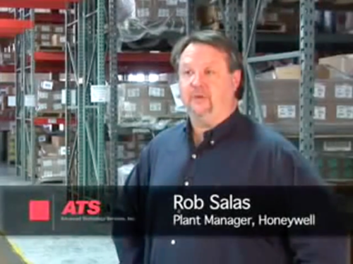 Honeywell Testimonial - Plant Manager Rob Salas
