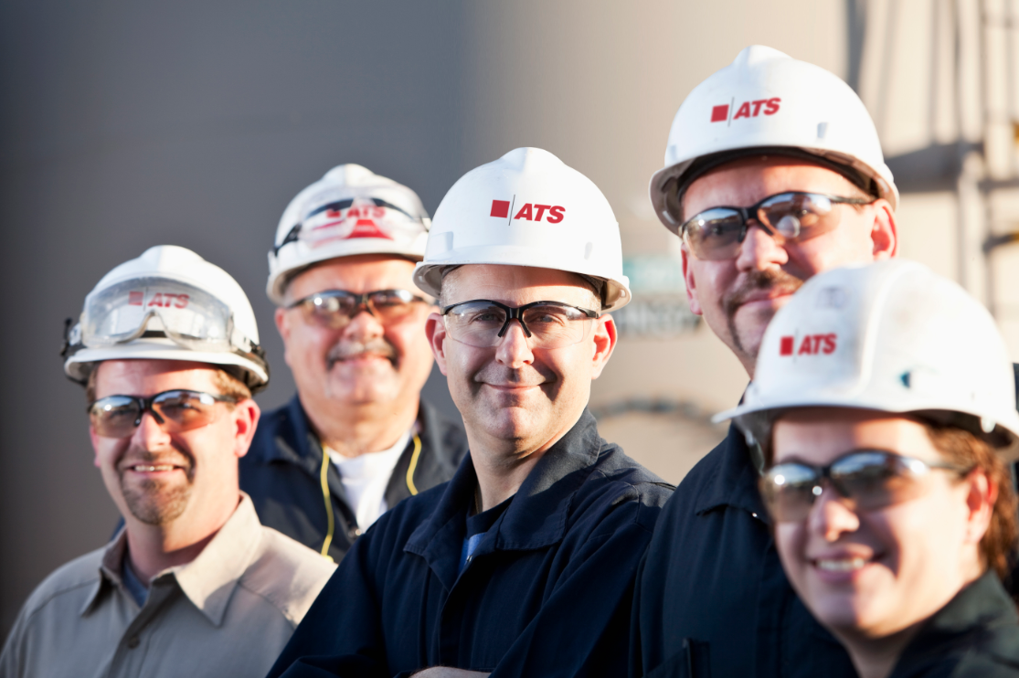 ATS Brings Training to Clients to Build a Better Workforce
