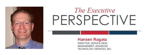Q&A: How Do ITIL Standards Improve Service Desk Performance?
