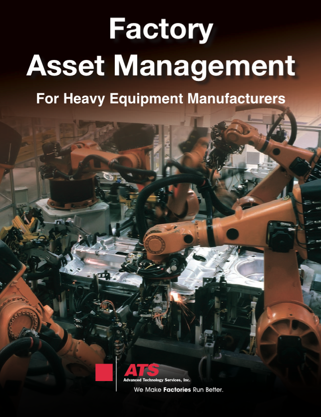 HEI Factory Asset Management brochure