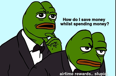 Download Airtime Rewards