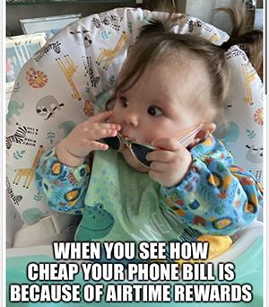 Cheap Phone Bill