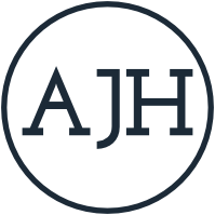alex hughes logo