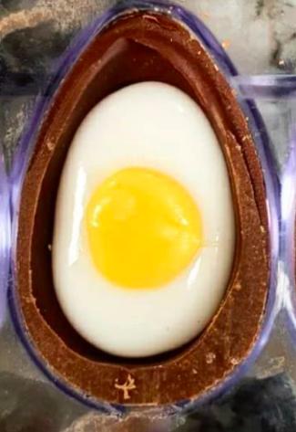 Considerit egg