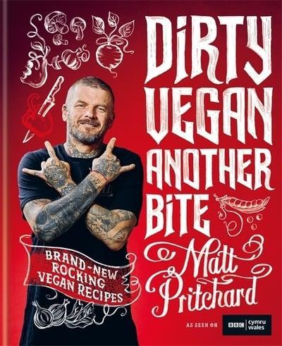 dirty vegan another bite