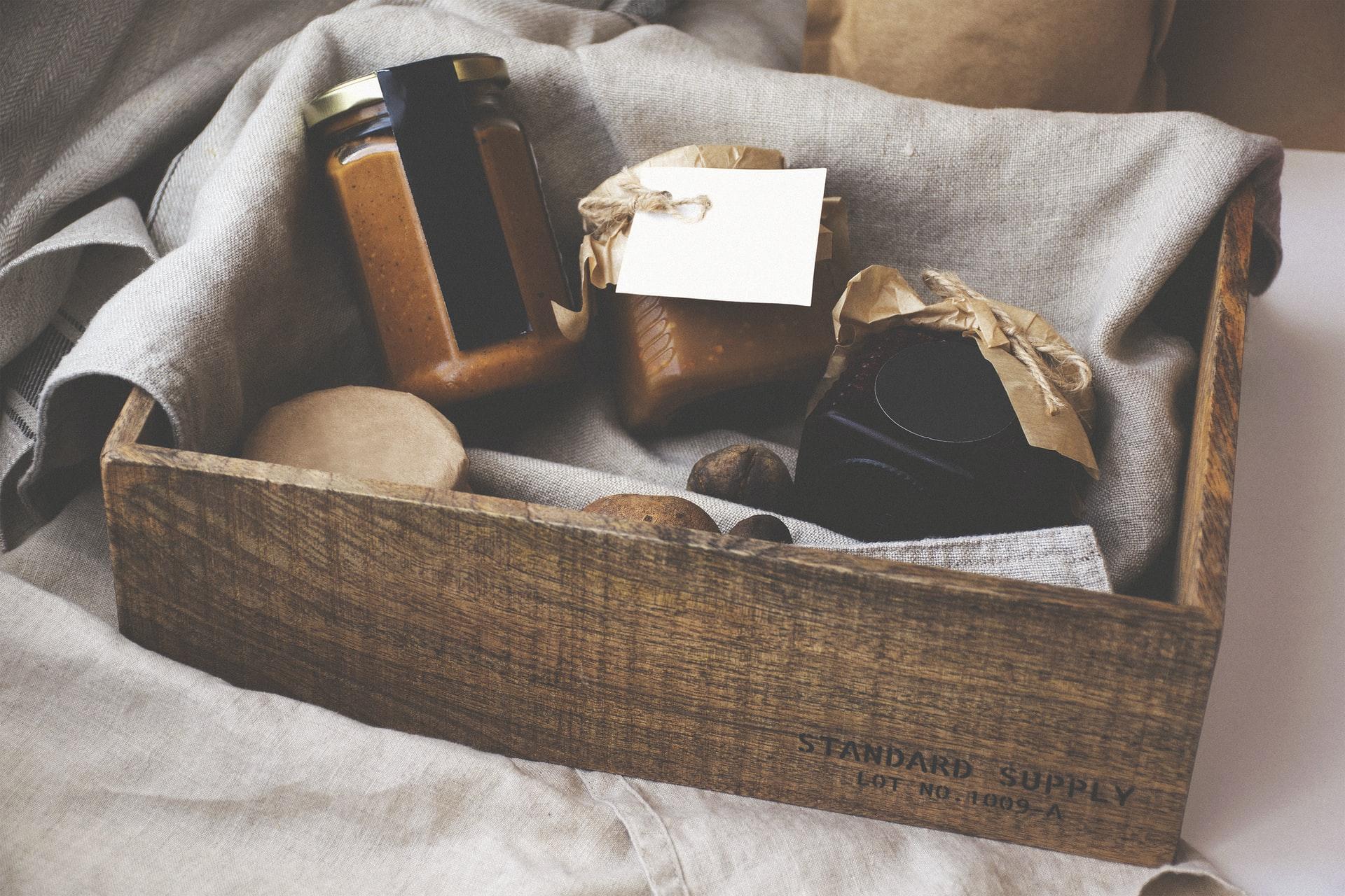food hamper gift