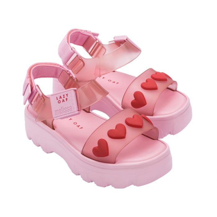 lazy oaf melissa sandals