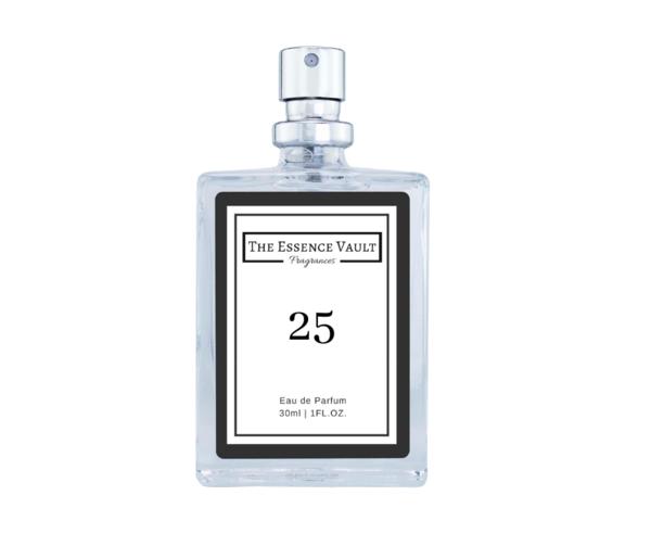 essence vault perfume