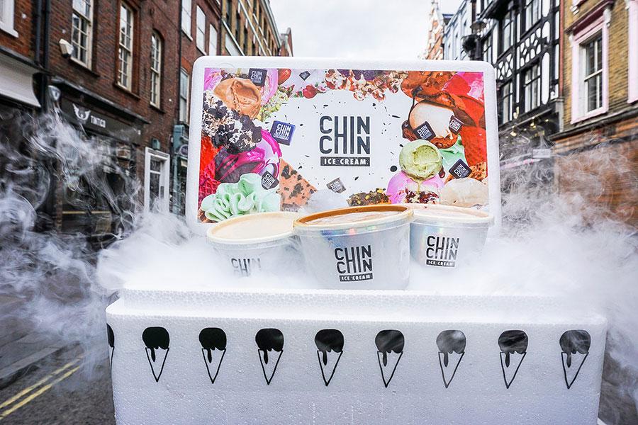 chin chin ice cream