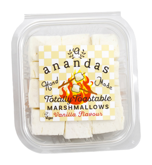 anandas marshmallows