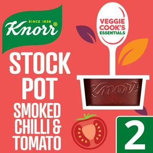 knorr tomato cube