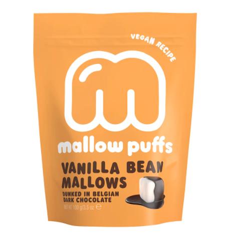 mallow puffs vanilla bean