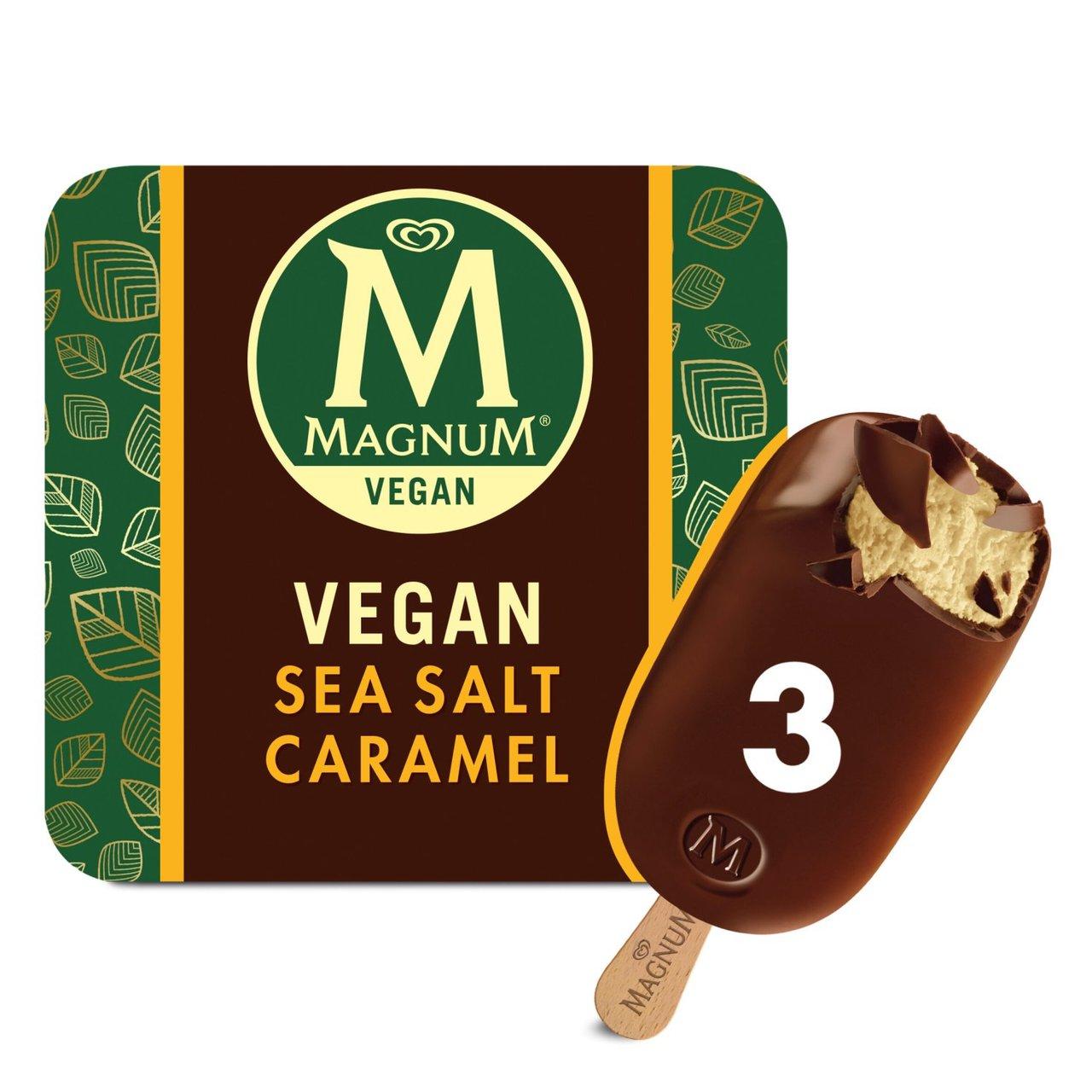 magum sea salt and caramel