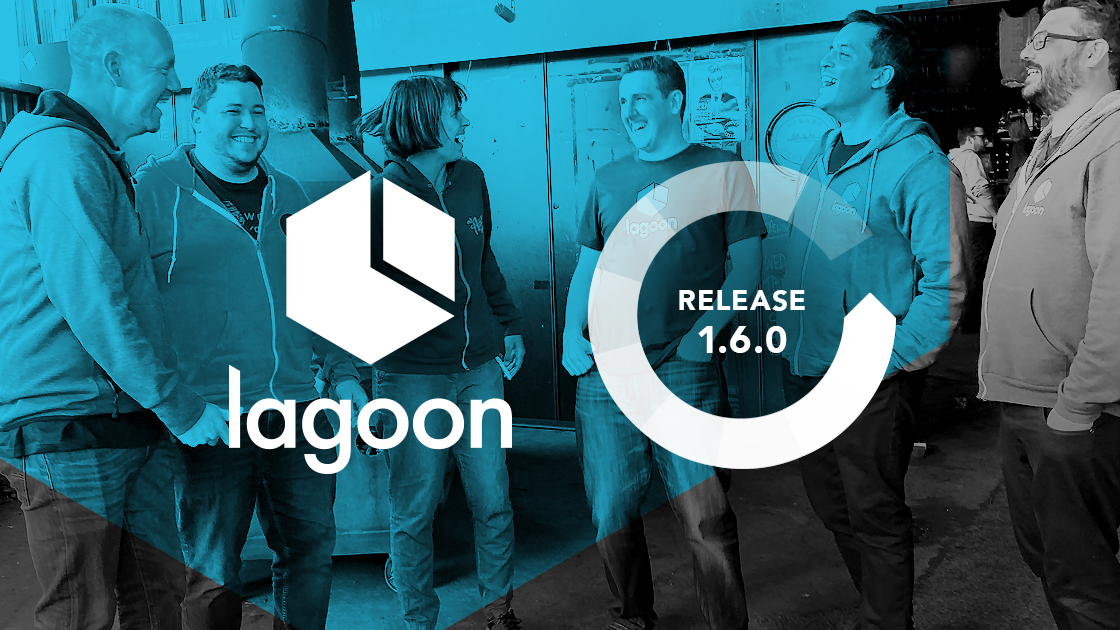 Lagoon 1.6.0 Release Notes