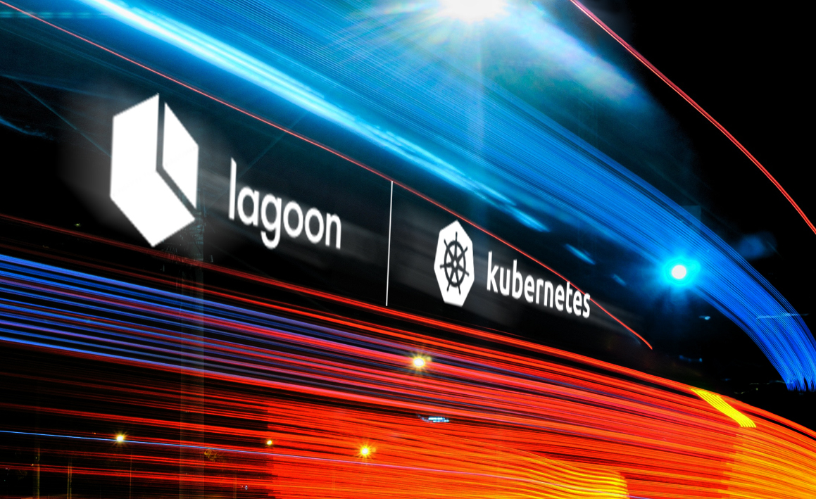 Lagoon is moving to native Kubernetes