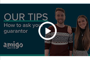 How to ask your guarantor video still