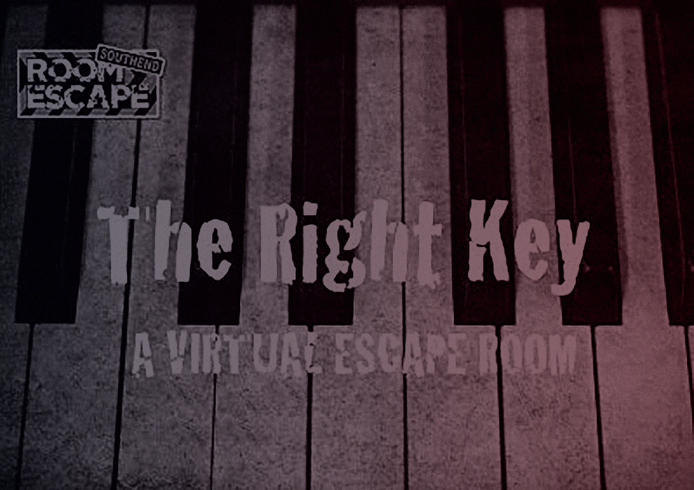 The Right Key Live Video Escape Game at Room Escape Southend