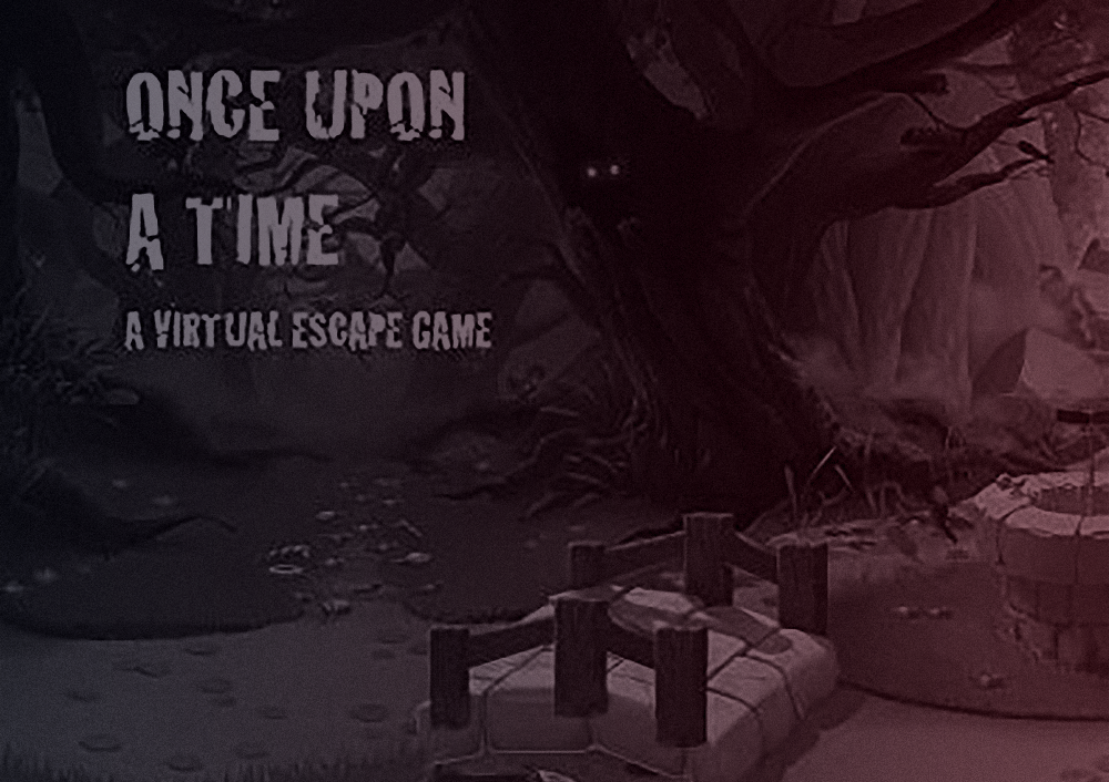 Once Upon a Time Live Video Escape Game at Room Escape Southend