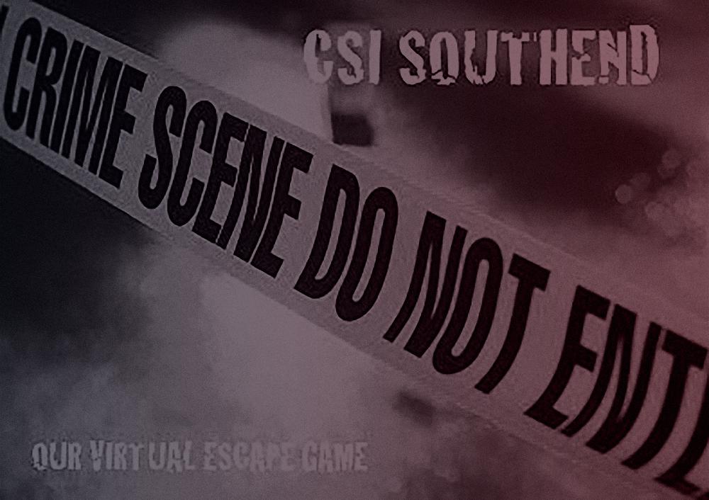 CSI Southend Live Video Escape Game at Room Escape Southend