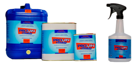 Prolan - Anzor Fasteners