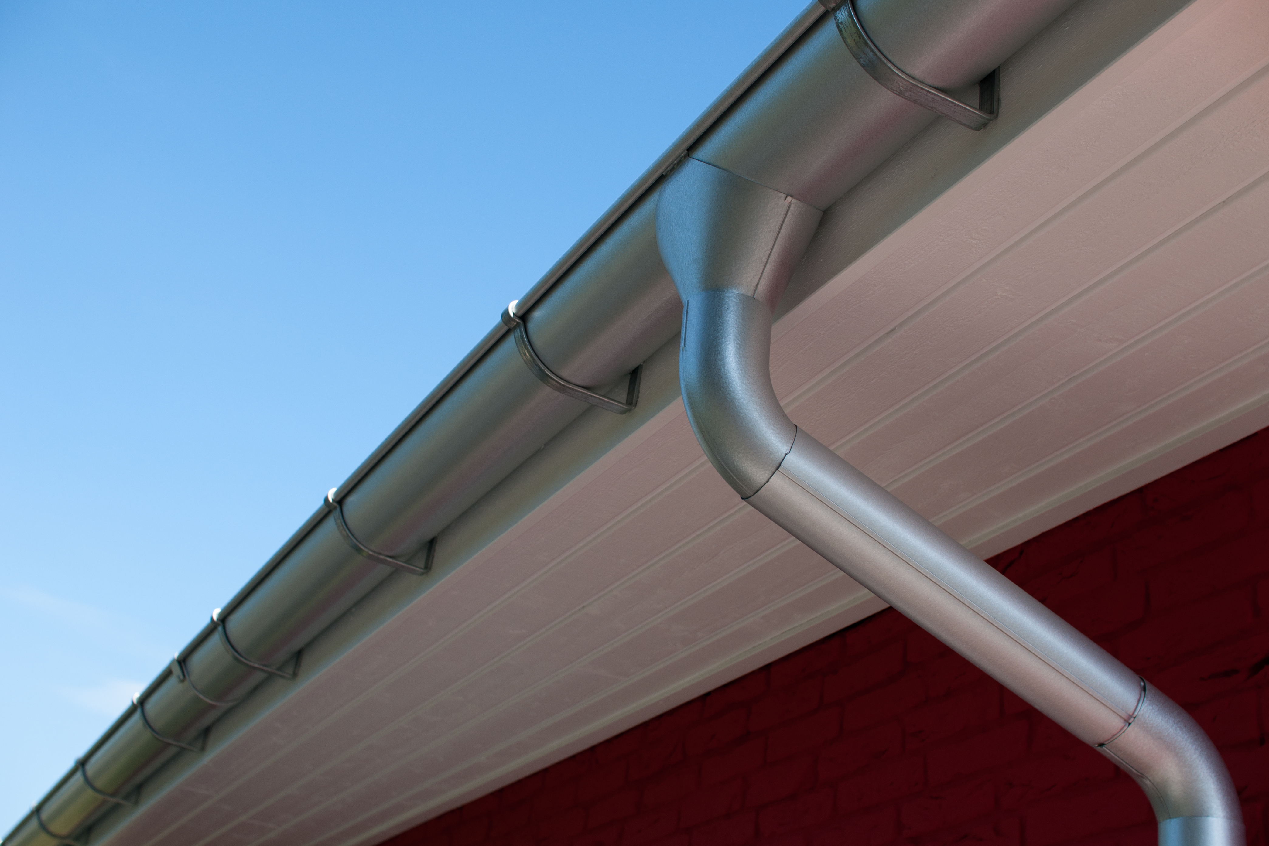 Stainless Downpipes