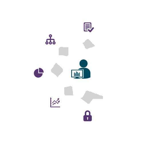Hosted Insight expertise logo