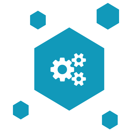 Integratieservices expertise logo