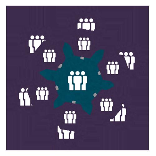 Ervaring in meer detail expertise logo