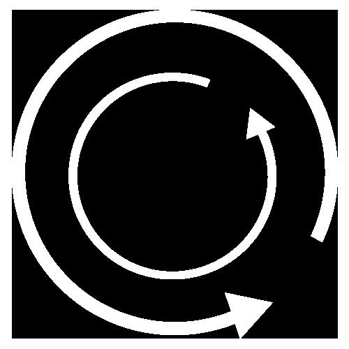 Transparent proces expertise logo