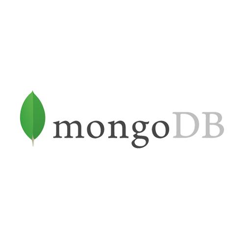 MongoDB Partnership expertise logo
