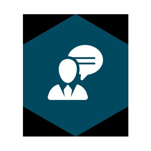1 uur gratis consult expertise logo