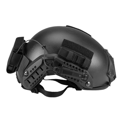 Axon Flex 2 Tactical Swat Kit W Arc Rail