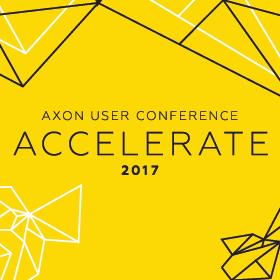 10 Things You Won't Want to Miss at Axon Accelerate 2017