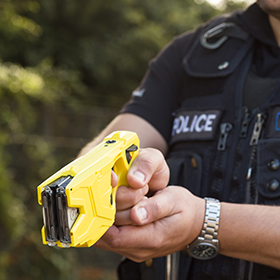 How Safe Are TASER Weapons?