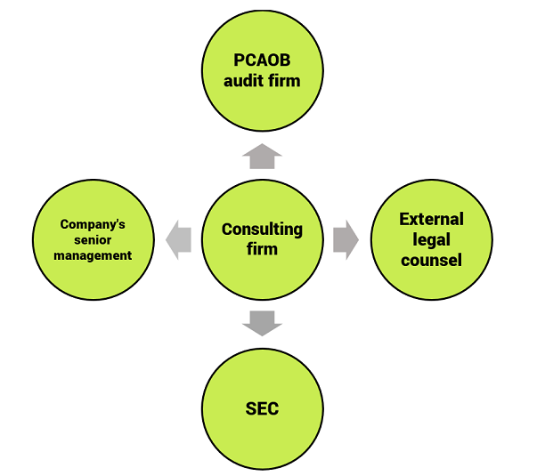 Special Purpose Acquisition Company (SPAC)