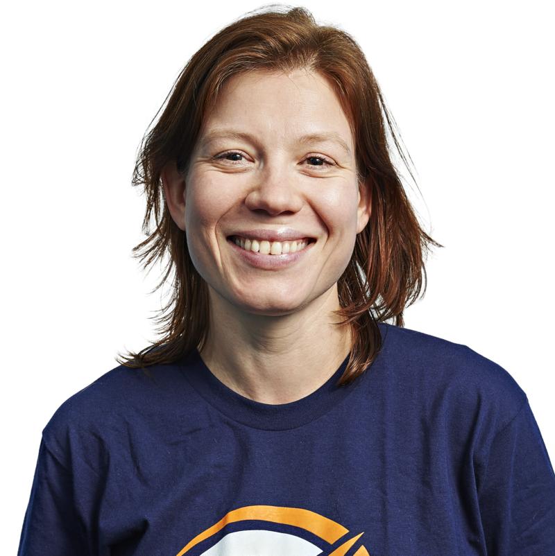 Katrin Shechtman