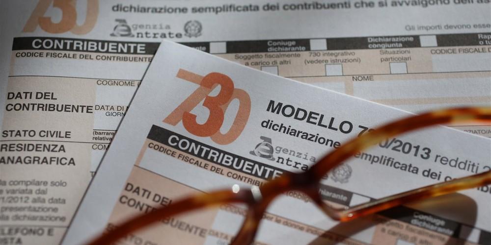Modello 730 la nuova dichiarazione dei redditi con tante for Scadenza presentazione 730 anno 2017