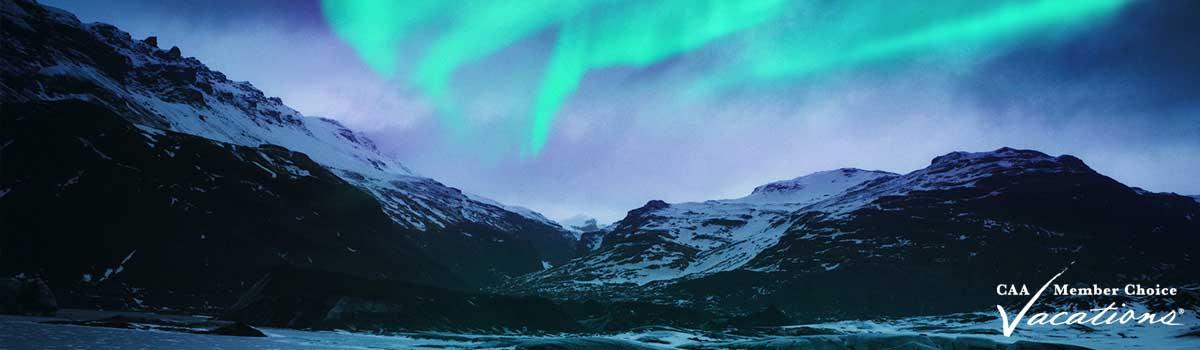 Member Choice Vacations MCV Icelandic Adventure