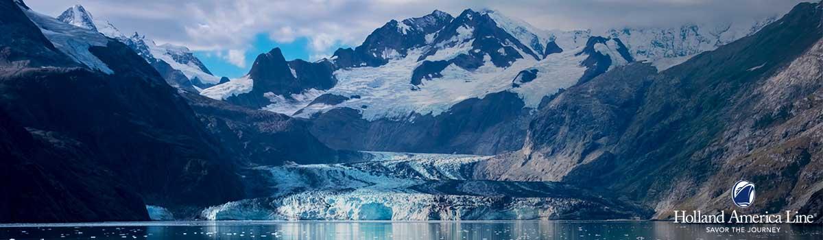 Holland America Line Alaskan Passage