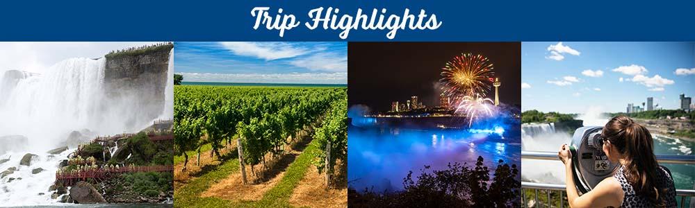 Niagara Falls Niagara-on-the-Lake Winery Vineyard Tourist