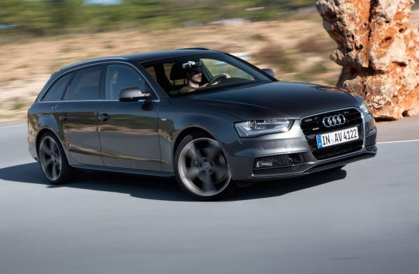 audi a4 dimensions 2015 uk exterior and interior sizes carwow. Black Bedroom Furniture Sets. Home Design Ideas