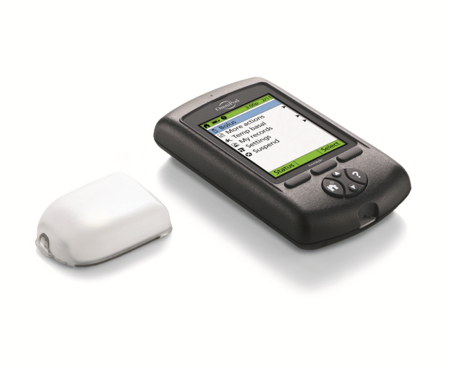 buy insulet omnipod insulin pump from ccs medical