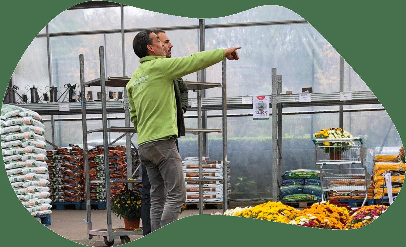 c 244 t 233 nature jardinerie animalerie entreprise familiale au service de ses clients depuis 1996