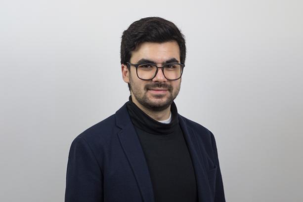 Üwen Ergün, managing director, KRF (Source: KRF)